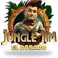 Jungle Jim - El Dorado Logo